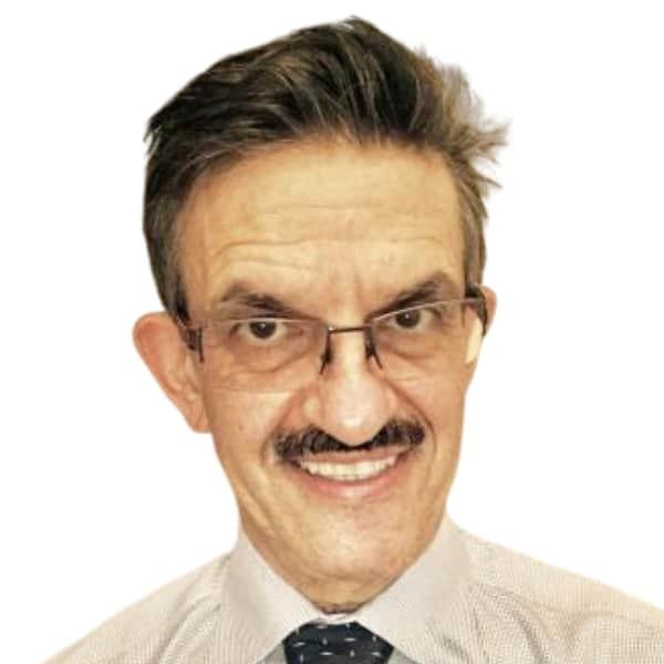Dr. Anthony Chillura