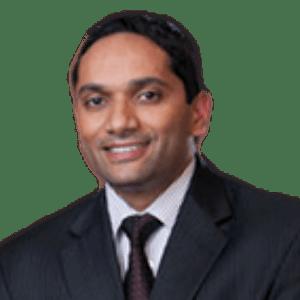 Dr. Anuj James