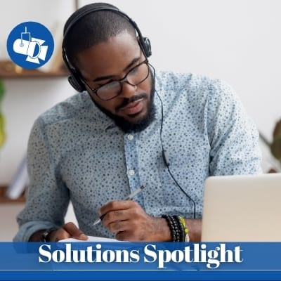 Solutions Spotlights