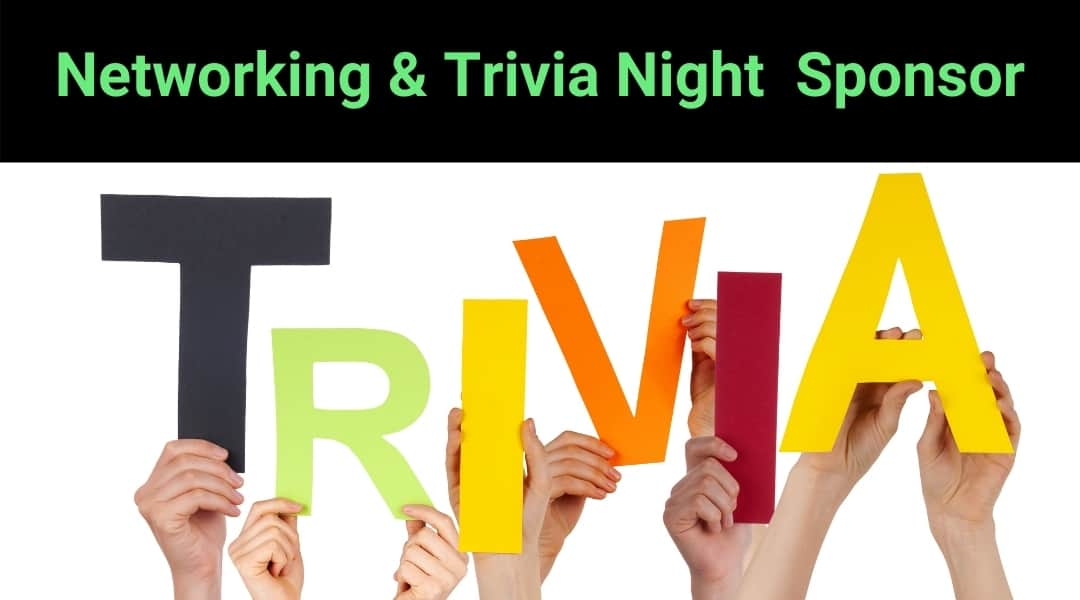 AADGP Trivia Night Sponsor