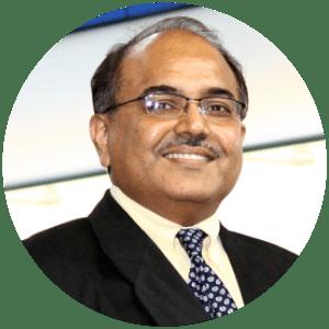 Jaideep Srivastava, Truro Analytic